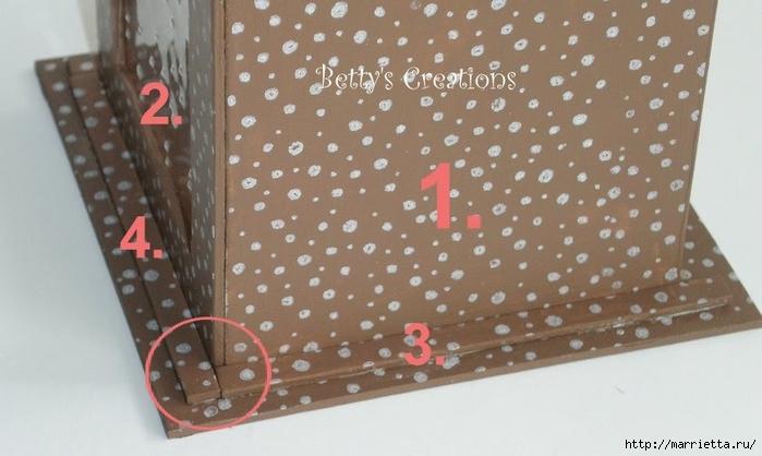 Faroles de Navidad con sus manos de cartón (8) (700x418, 197KB)