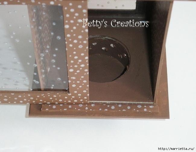 Faroles de Navidad con sus manos de cartón (11) (650x505, 162KB)