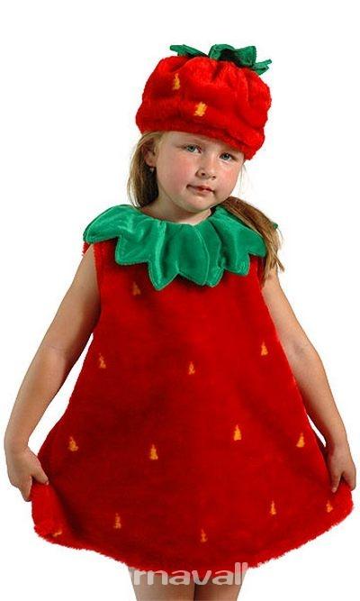 Детский костюм своими руками фото