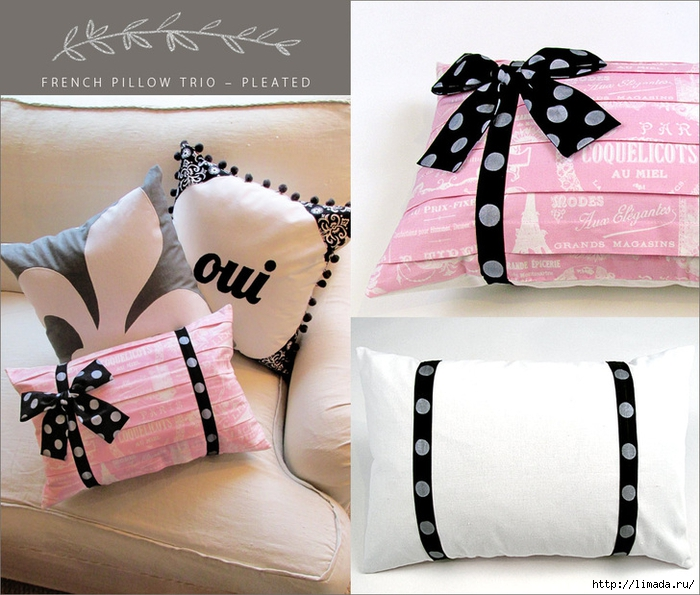 1791-French-Pillow-Trio-Pleated-Bow-3 (700x595, 306Kb)