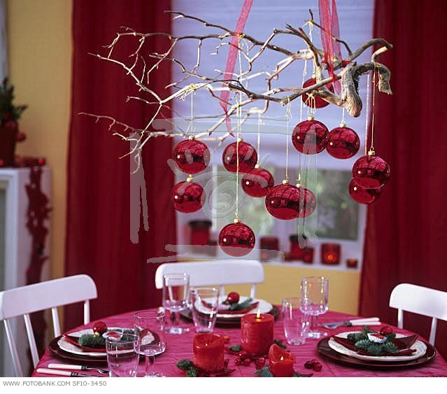 Украшаем дом своими руками к новому году