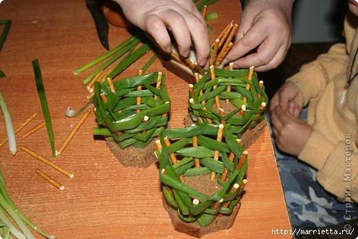 Праздничные салатики в корзинках (3) (520x347, 134Kb)