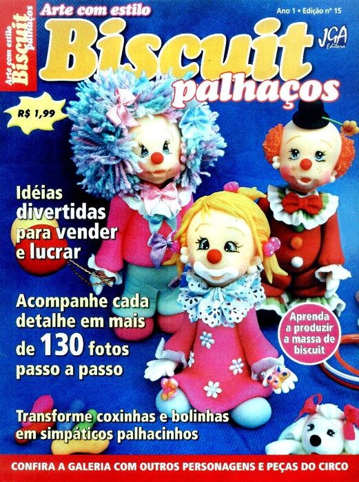 Biscuit Arte com estilo N15 ano1 2001 (521x700, 276Kb)