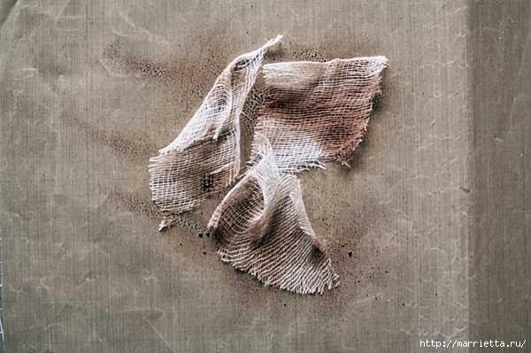 Бабочки из мешковины (19) (600x399, 123Kb)