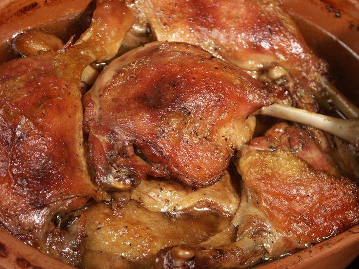 Как вкусно приготовить утку пошаговый рецепт