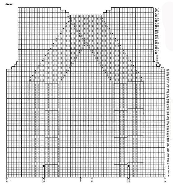 olivkovyi-sviter-s-kosami-shema(3) (560x609, 318Kb)