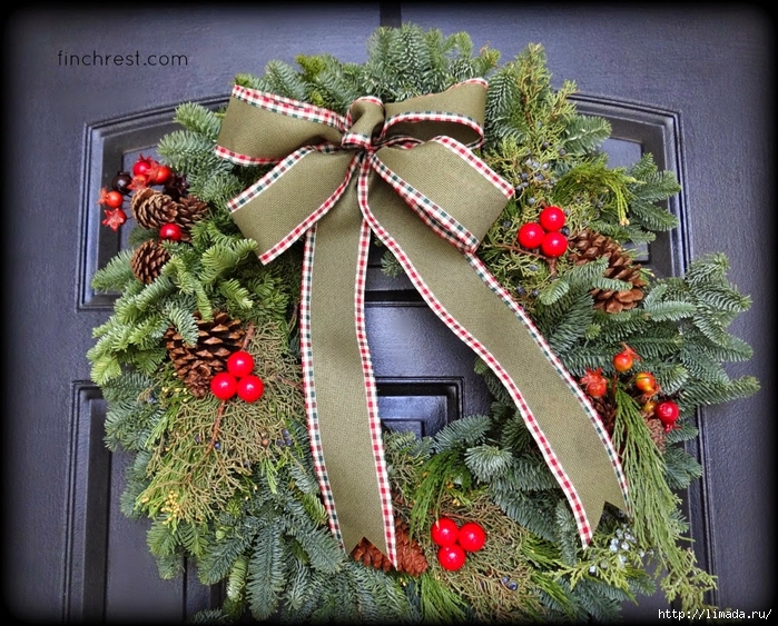 wreath (700x563, 412Kb)