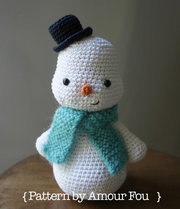 4188636_SnowmanAmourFou1 (604x700, 230Kb)