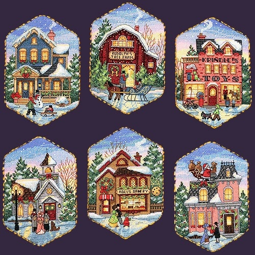Christmas-Village-Ornaments0 (500x500, 294Kb)