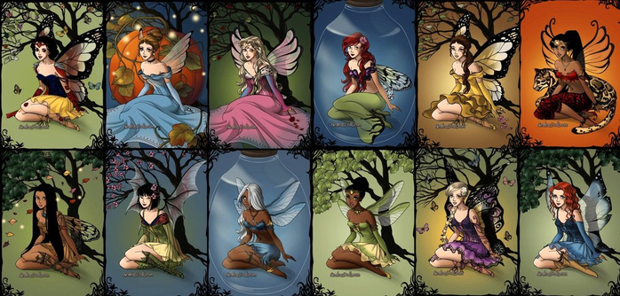 another_disney_fairies_by_charlielou107-d5yyypz (700x334, 339Kb)
