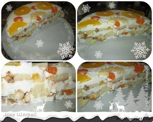Новогодний сметанный торт-суфле соблазн (7) (520x416, 136Kb)