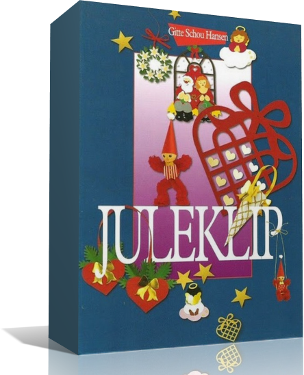 Gitte Schou Hansen - Juleklip