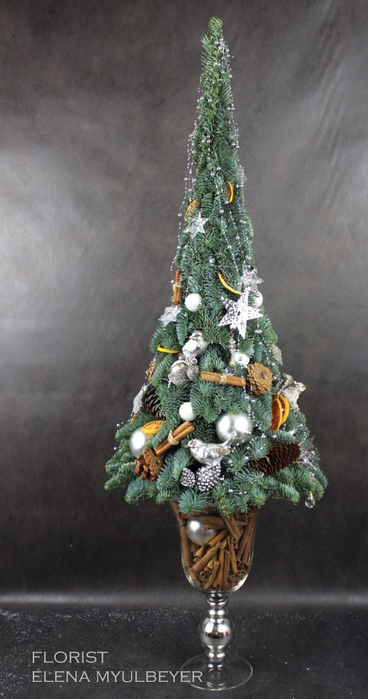 Новогодние елки (16) (368x700, 215Kb)