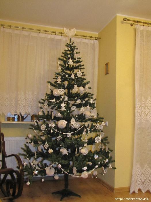 Новогодние елки (31) (525x700, 307Kb)