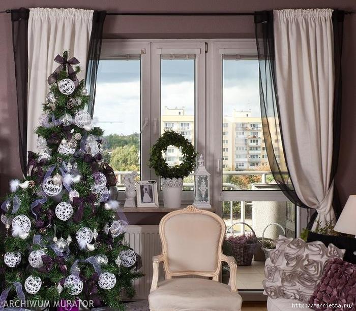 Новогодние елки (45) (700x613, 350Kb)