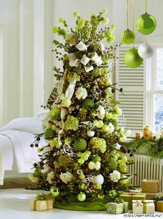 Новогодние елки (53) (522x700, 303Kb)