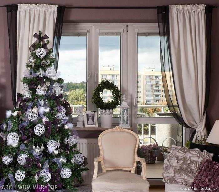 Новогодние елки (86) (700x614, 347Kb)
