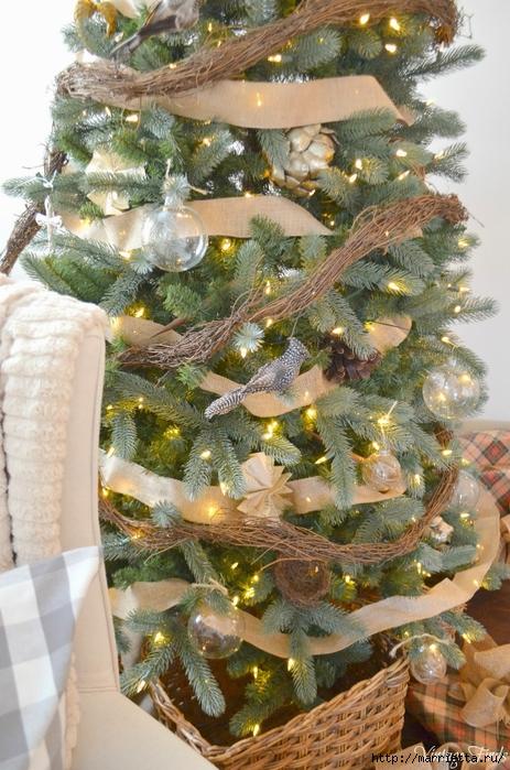 Новогодние елки (98) (463x700, 323Kb)