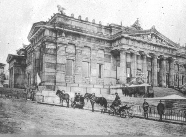 1900-год-Музей-древностей-и-искусств-улица-Грушевского (600x441, 183Kb)