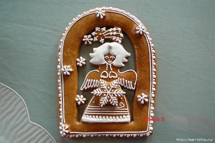 Navidad de fantasía con pan de jengibre (14) (700x467, 258KB)