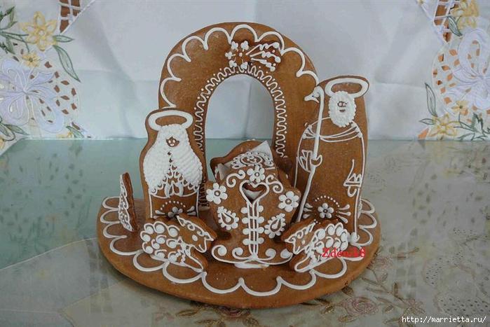 Navidad de fantasía con pan de jengibre (16) (700x467, 256 Kb)