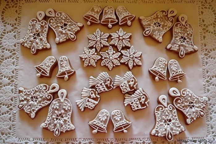 Navidad de fantasía con pan de jengibre (36) (700x468, 321KB)