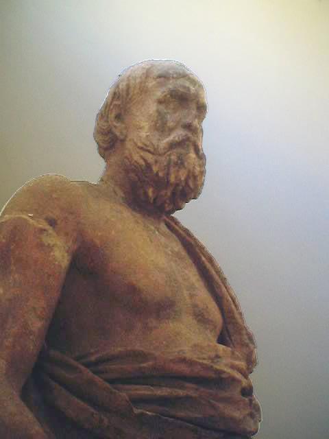 03 Delphi_Platon_statue_1 (480x640, 114Kb)