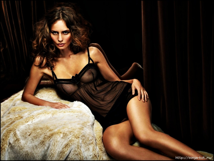 Эротическое белье голые девушки - фото эротического ...