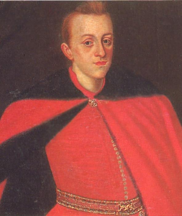 01 Prince_WЕ'adysЕ'aw_Sigismund_-_detail (591x700, 356Kb)