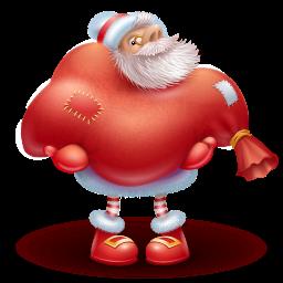3996605_Santa_Claus_3 (256x256, 71Kb)