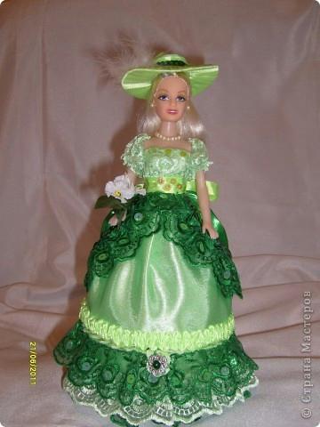 Куклы-шкатулки мастер класс из пластиковой бутылки