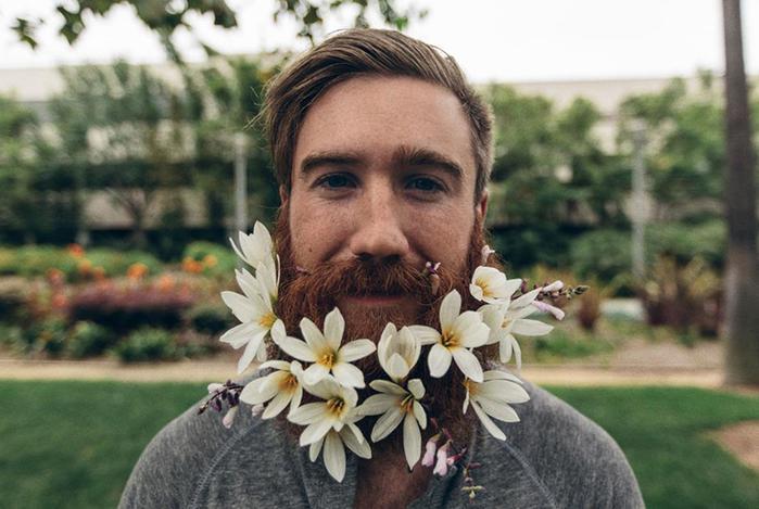 Растительность на лице стала главным бьюти-трендом года