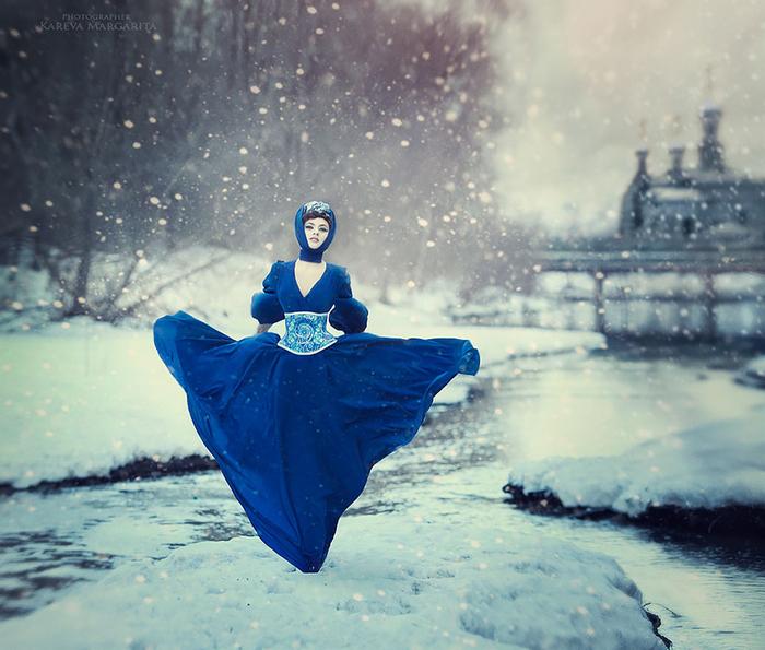 зима платье (700x595, 418Kb)