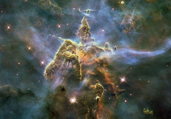 фотографии с телескопа хаббл 1 (700x490, 260Kb)
