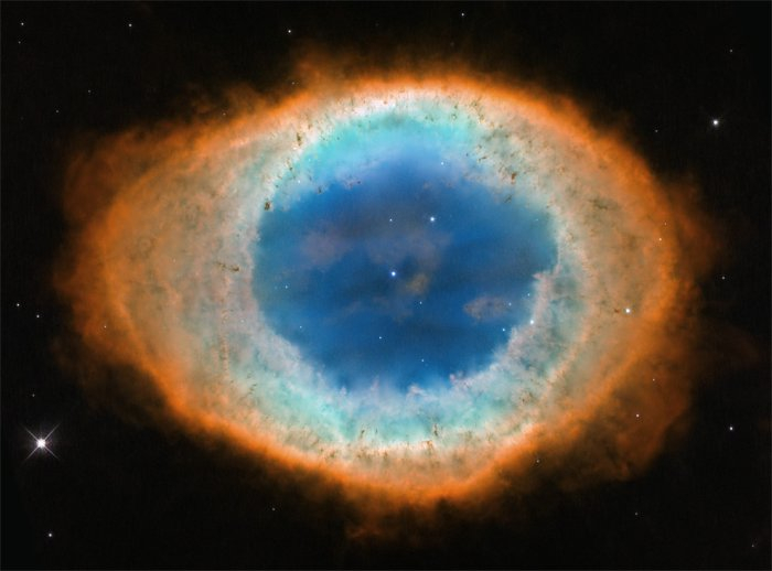фотографии с телескопа хаббл 3 (700x518, 203Kb)