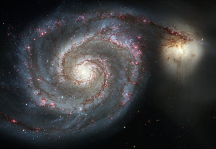 фотографии с телескопа хаббл 9 (700x485, 201Kb)