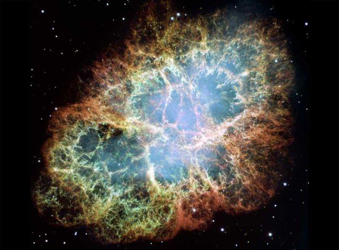 фотографии с телескопа хаббл 11 (700x517, 274Kb)