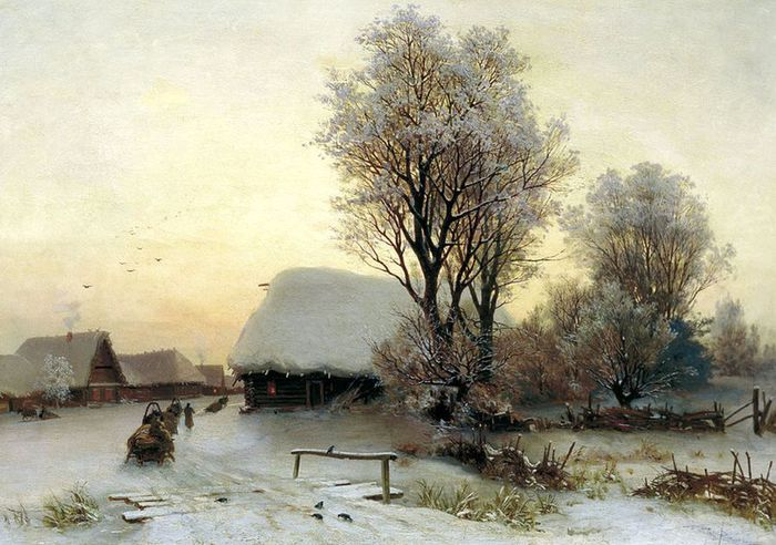 ondratenko-winter-evening-painting_p (700x492, 77Kb)