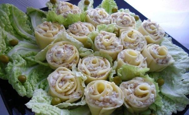 Розы для милых дам (604x367, 56Kb)