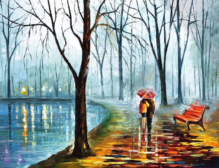 foggy_rain____by_leonid_afremov_by_leonidafremov-d6gxday (700x536, 513Kb)