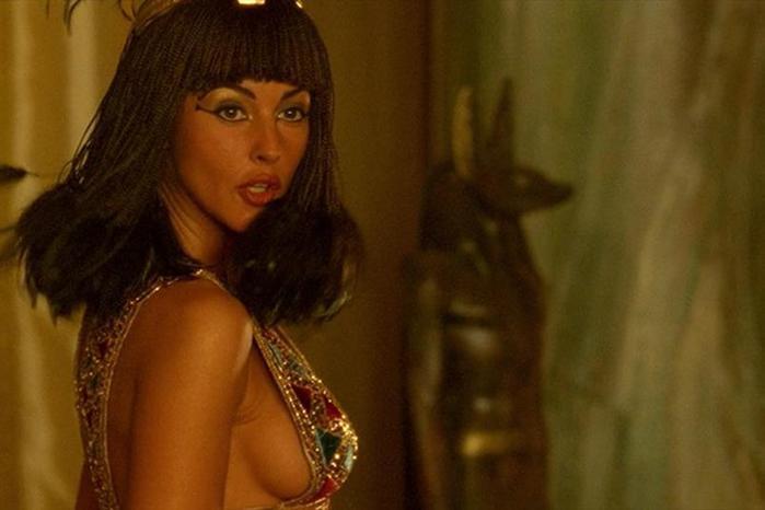 Клеопатра: Самые интересные факты о египетской царице