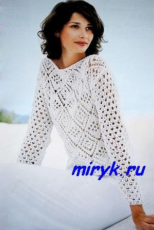 белый-пуловер-фото (300x448, 74Kb)