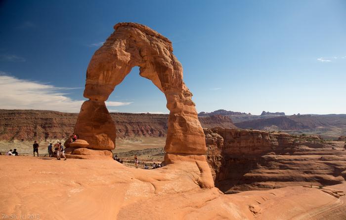 национальный парк арки америка 1 (700x446, 292Kb)