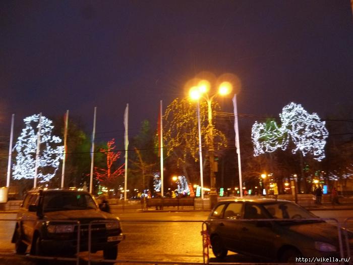Новогодняя площадь Ленина-Кольцо (700x525, 273Kb)