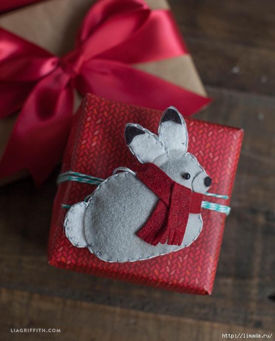 Felt_Bunny_Gift_Topper1-560x693 (560x693, 191Kb)