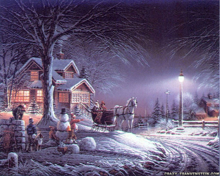 at-night-old-christmas-wallpapers-1280x1024 (700x560, 523Kb)