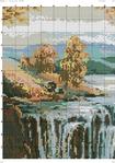 ������ Водопад-001-723x1024 (493x700, 507Kb)