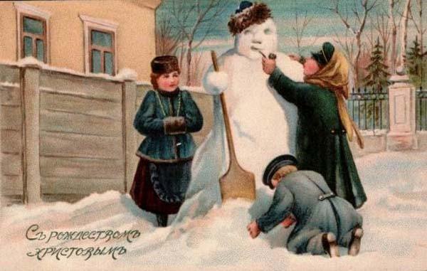 Рождественская_открытка_08 (600x381, 57Kb)