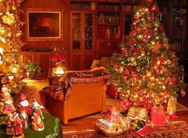 Народные приметы на Рождество (604x442, 102Kb)