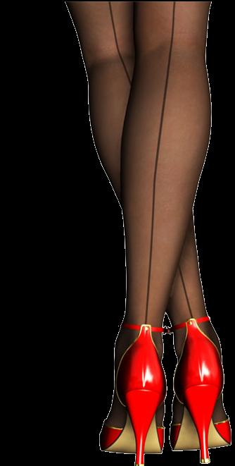 Красивые картинки женских ног